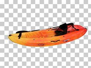 Sit-on-top Kayak Canoe Paddle Sea Kayak PNG