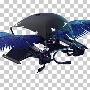 Fortnite Battle Royale Glider Feather Video Games PNG