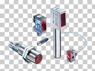 Light Photoelectric Sensor Baumer Holding AG Optics PNG