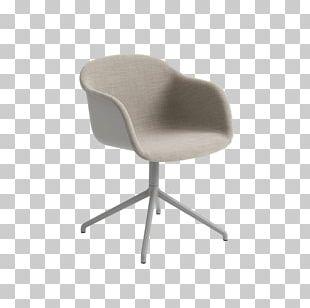Swivel Chair Upholstery Muuto Folding Chair PNG
