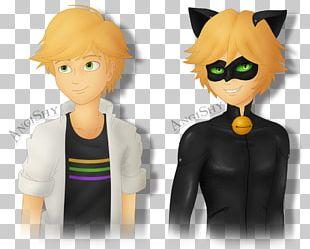 Adrien Agreste Miraculous: Tales Of Ladybug & Cat Noir Plagg Drawing PNG