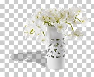 Floral Design Vase Flower Bouquet Jin Jun Mei Tea PNG