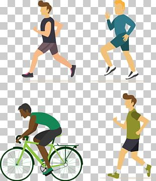 Physical Exercise Physical Fitness Stretching Walking PNG