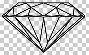 Drawing Diamond Carat PNG