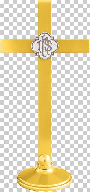 Altar Crucifix Christian Cross PNG