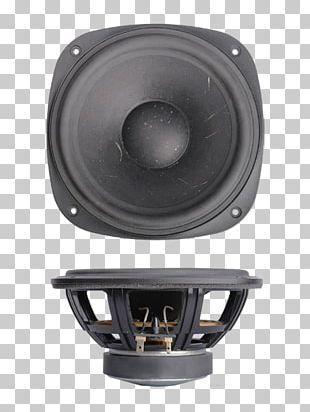 Loudspeaker Full-range Speaker Acoustics Sound Electrical Impedance PNG