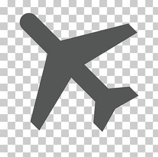 Airplane Air Transportation Responsive Web Design PNG