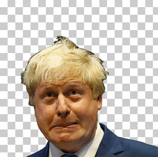 Boris Johnson United Kingdom PNG