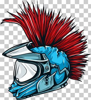 Helmet Cartoon PNG