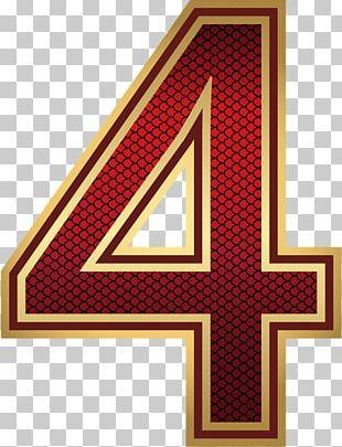 Number Symbol PNG
