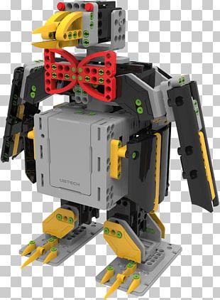 Robot Kit Robotics Robotshop Humanoid Robot PNG