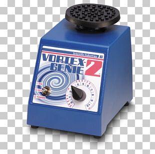 Vortex Mixer Shaker Laboratory Test Tubes PNG