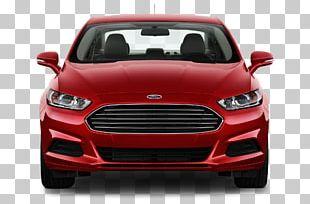 2016 Ford Fusion 2015 Ford Fusion 2017 Ford Fusion Car PNG