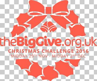 Christmas Challenge 2017 United Kingdom Donation Charitable Organization Matching Funds PNG