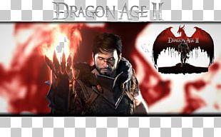 Dragon Age II Dragon Age: Origins Dragon Age: Inquisition Desktop BioWare PNG