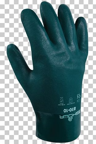 Glove Personal Protective Equipment Clothing Lining Neoprene PNG