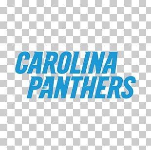 Carolina Panthers NFL American Football Logo PNG
