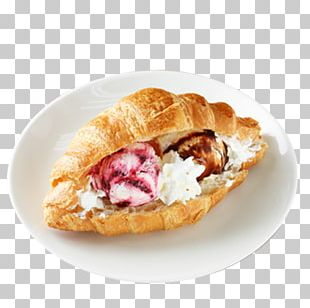 Danish Pastry Mr. Brown Coffee Croissant Cafe PNG