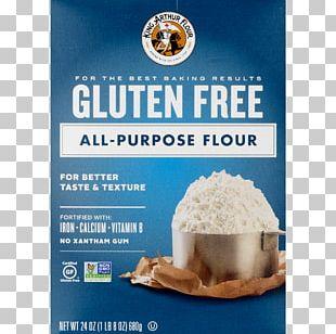 Pancake Waffle Milk Baking Mix King Arthur Flour PNG