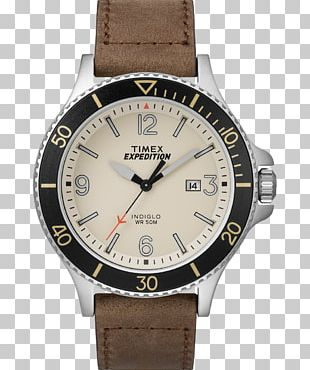 Timex Men's Expedition Scout Timex Group USA PNG