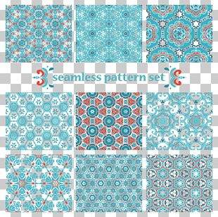 Exquisite Shading Background Pattern PNG