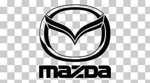 Mazda MX-5 Car Geneva Motor Show Logo PNG