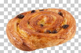 Croissant Rum Baba Puff Pastry Danish Pastry Pain Au Chocolat PNG