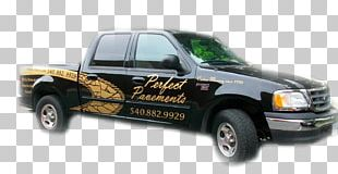 Truck Bed Part Ford Motor Company Car Pickup Truck PNG