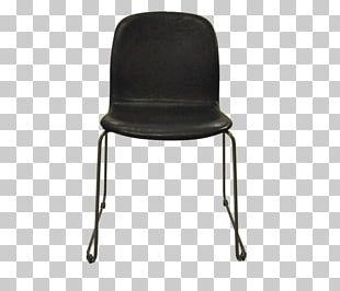 Swivel Chair Furniture Fritz Hansen PNG
