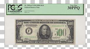 United States One Hundred-dollar Bill United States Dollar Federal Reserve Note United States One-dollar Bill PNG