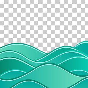 Wind Wave Euclidean Wave Sea PNG