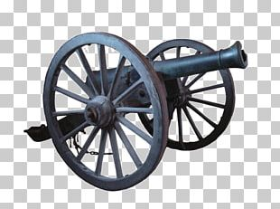 American Civil War United States Of America Cannon Artillery Weapon PNG