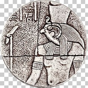 Ancient Egypt Ptolemaic Kingdom Coin Egyptian PNG