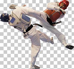 World Taekwondo Korean Martial Arts Sparring PNG