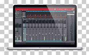 Akai MPC 1000 Computer Software Akai Professional MPC X Akai Professional MPC Live PNG