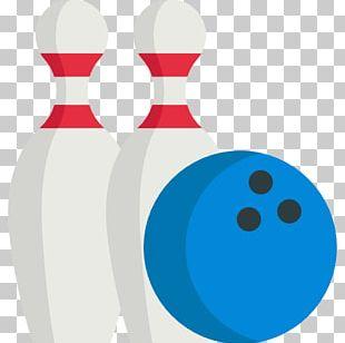 Bowling Balls Bowling Pin PNG