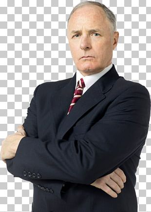 Businessman PNG