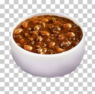 Chili Con Carne Hamburger Barbecue Baked Beans Krystal PNG