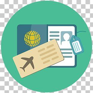 Travel Visa Computer Icons Hotel Vacation PNG