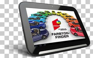 Tablet Computers Car Electronics Accessory Handheld Devices Output Device PNG