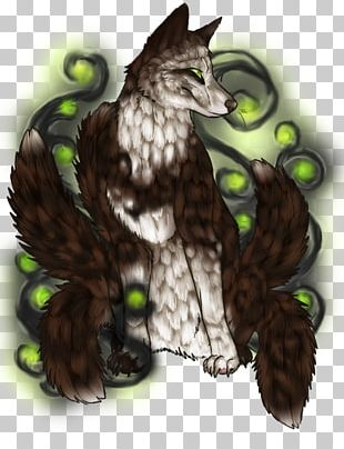 Tail Legendary Creature PNG