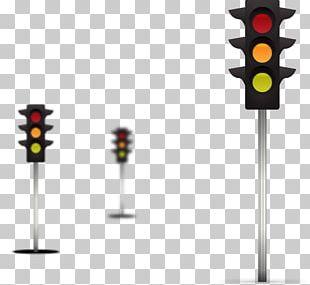 Traffic Light Signal PNG