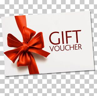 Gift Card Voucher Discounts And Allowances Christmas PNG
