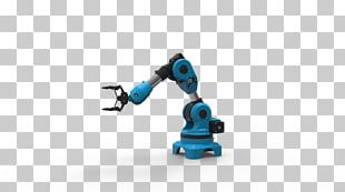 Robotic Arm Technology Robot Operating System PNG