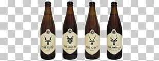Beer Bottle India Pale Ale Karoo Craft Breweries Lager PNG