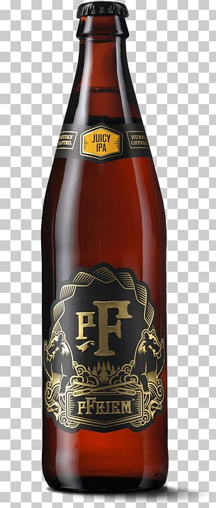 PFriem Family Brewers Beer India Pale Ale Pilsner PNG