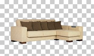 Sofa Bed Chaise Longue Couch Comfort PNG