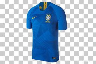 2018 World Cup 2014 FIFA World Cup Brazil National Football Team T-shirt PNG