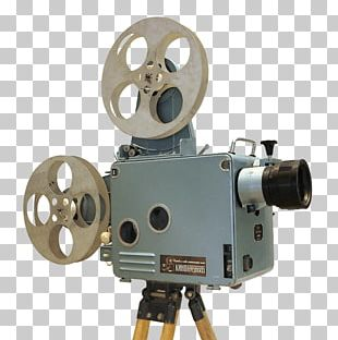 Cinema Projector PNG
