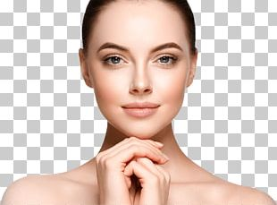 Face Rhytidectomy Skin Cleanser Woman PNG